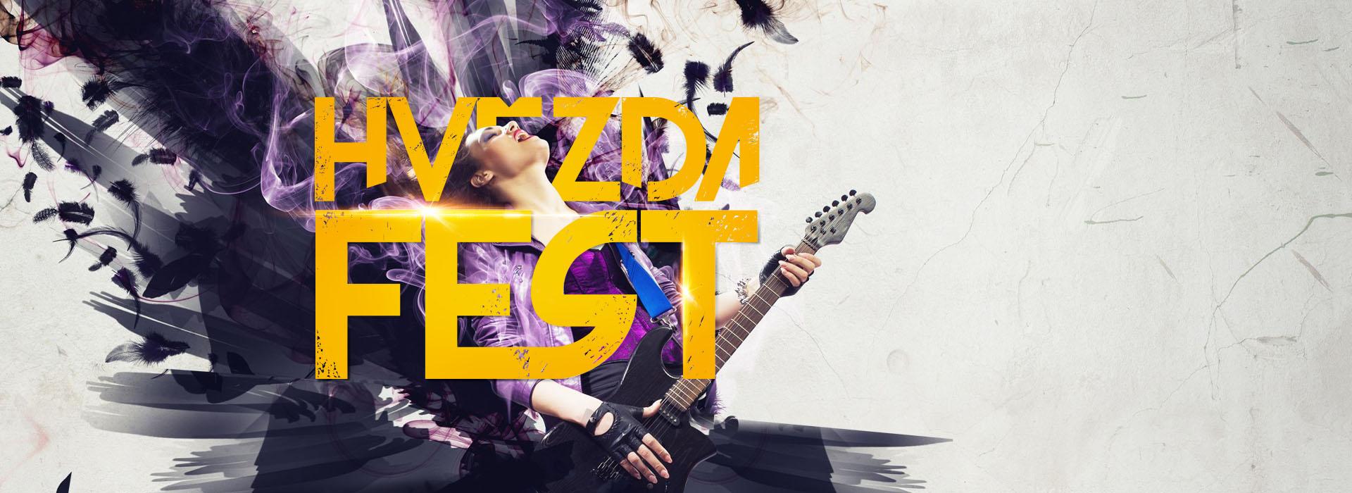 hvezdafest